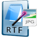 RTF To JPG Converter Software