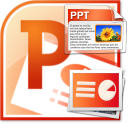 MS PowerPoint PPTX To PPT Converter Software