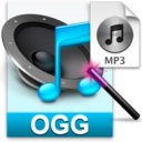 Convert Multiple OGG Files To MP3 Files Software