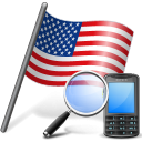 Convert Multiple Area Codes To States or States To Area Codes Software