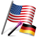 English To German and German To English Converter Software