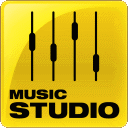 MAGIX Music Studio 2007 deluxe