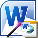 MS Word Save Doc As Dot Software