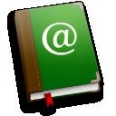 OSX-y AddressBook