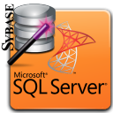 MS SQL Server Sybase iAnywhere Import, Export & Convert Software