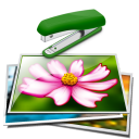 Join Multiple Image Files Together Side By Side Software
