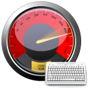 Typing Speedometer Software