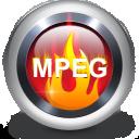 4Videosoft MPEG to DVD Converter