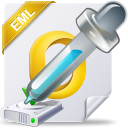 Extract Attachments From EML Files Software