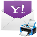Yahoo! Mail Print Multiple Emails Software