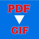 Free PDF To GIF Converter