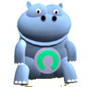 Hippo OpenSim Viewer