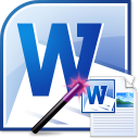 MS Word Doc To Docx and Docx To Doc Batch Converter Software