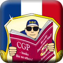 CGP French GCSE VocabTester
