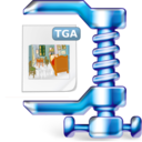 TGA File Size Reduce Software