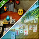 Better Together Bundle - Jewel Quest Solitaire with Dream Vacation Solitaire