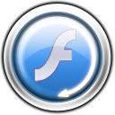 Amazing Flash to MP4 Converter