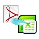 MicroPDF PDF to Excel Converter
