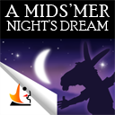 Shakespeare In Bits - A Midsummer Nights Dream
