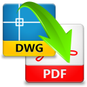 ACAD DWG to PDF Converter