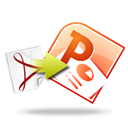 PDFFab PDF to PowerPoint Converter