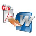 FirePDF PDF to Word Converter