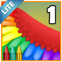 Coloring Book 1 - Lite