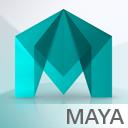 Autodesk Maya 2015