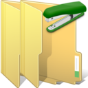 Join Multiple Folders Into One Software