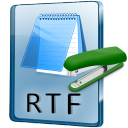 Join Multiple RTF Files Into One Software