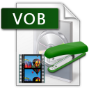 Join Multiple VOB Files Into One Software