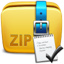 List The Contents Of Multiple Zip Files and Save As Text File Software