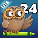 Coloring Book 24 - LITE