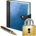 Password Protected Journal Software