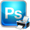 Photoshop Print Multiple PSD Files Software