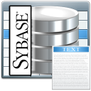 Sybase ASE Import Multiple Text Files Software