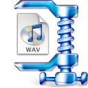 WAV File Size Reduce Software