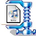 WAV File Size Reduce Software