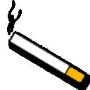Smoking Simulator