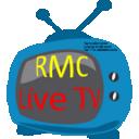 LiveTV FrontEnd for Remote Potato