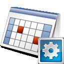 Repair Shop Calendar for Workgroup