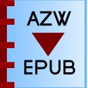 Free AZW To ePub Converter
