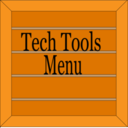 TechTools Menu