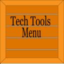 TechTools Menu