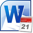 MS Word Weekly Appointment Planner Template Software