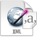 XML To CSV Converter Software