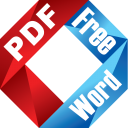 Lighten PDF to Word Converter (Free Edition)