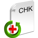 CHK File Recovery