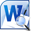 MS Word Find and Replace In Multiple Documents Software