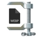 WebP File Size Reduce Software